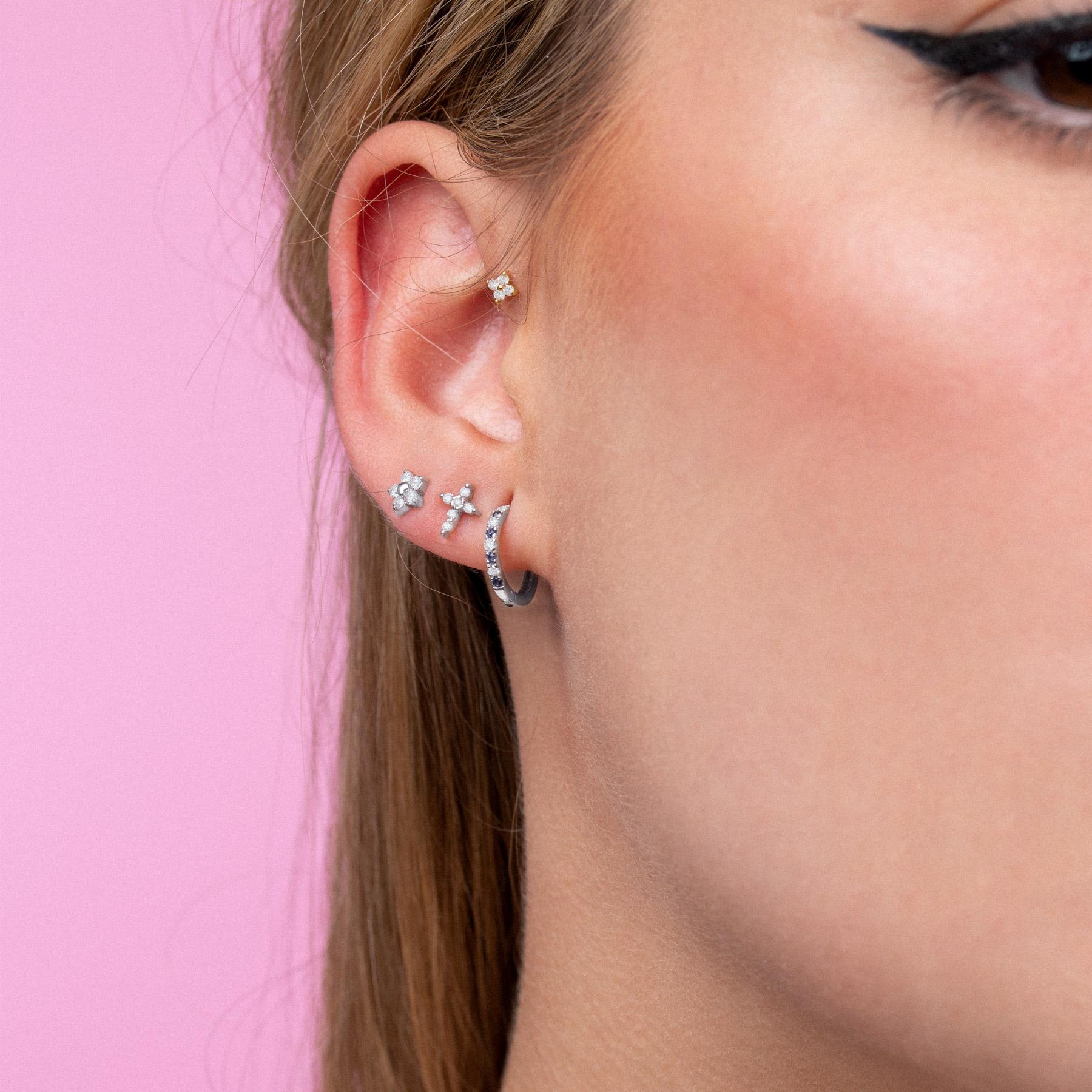 Piercings Mumit Diamantes y Gemas