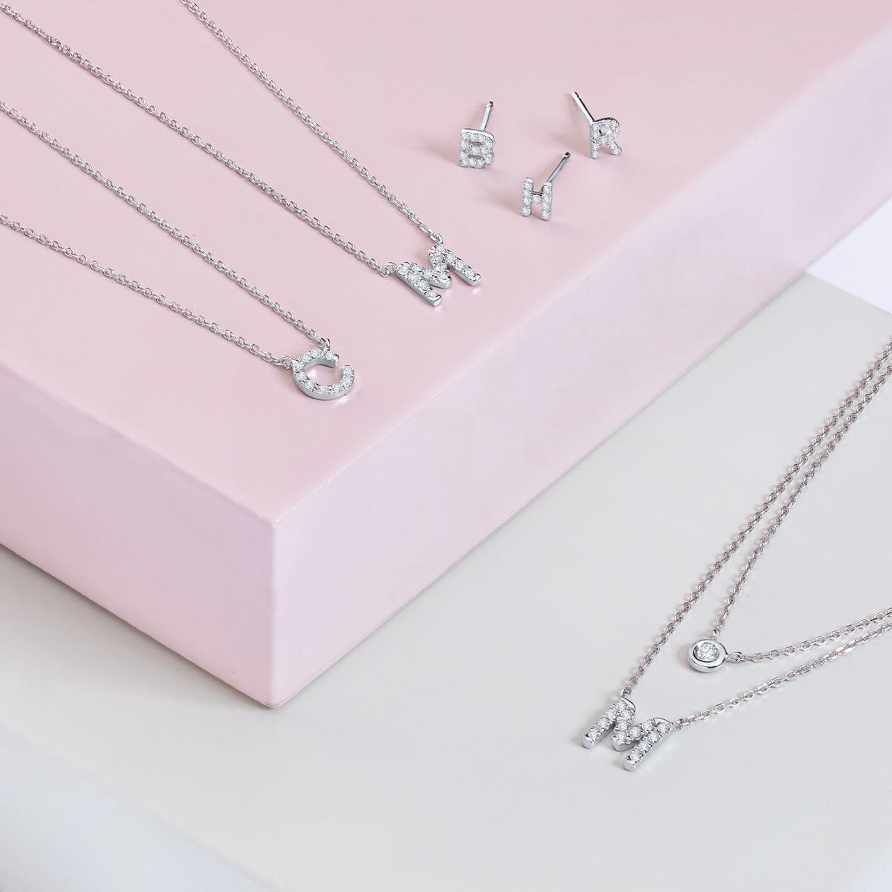 Colección joyas personalizables My Mumit joyas de oro y diamantes